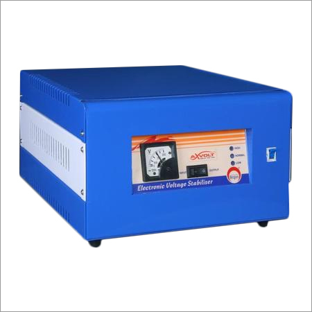 5KVA-Voltage Stabilizer