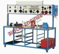 MECHANICAL TECHNOLOGY SETUP TRAINER