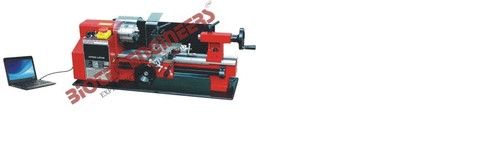 MINIATURE LATHE MACHINE