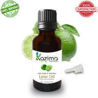 Lime Oil (15ML)