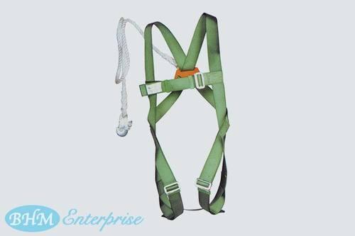 Half Body Safety Belts (Harness)
