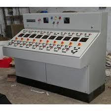 Mimic Control Desk