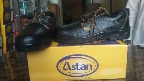 Astan Low Ankle High Density Safety Shoes