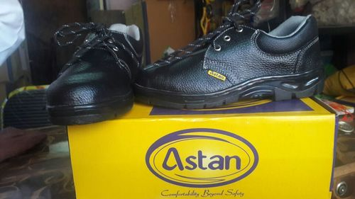 Astan Low Ankle Industrial Safety Shoes
