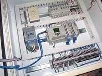 PLC System Panel