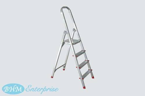Self Supported Aluminium Ladders