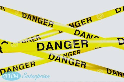 Caution Tapes / Danger Tapes