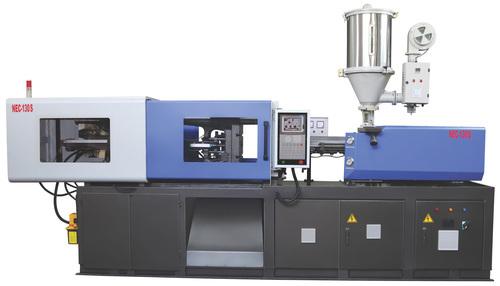Ergonomic Injection Moulding Machine