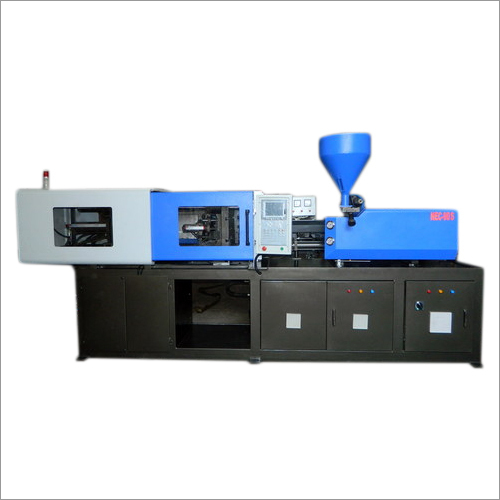 Injection Moulding Machine Horizontal