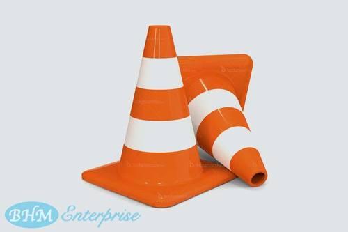 Plastic Traffic Cones