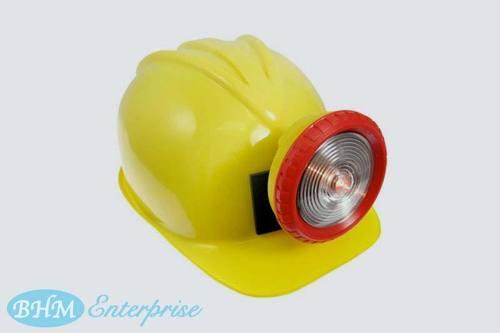 Mining Safety Helmet