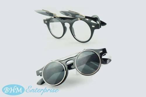 Flip Up Goggles