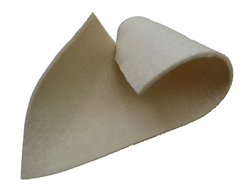Wool Felt Strip and Sheet