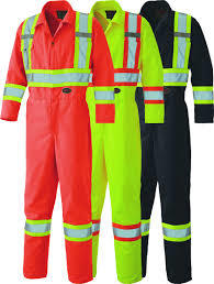 Industrial and Protective Clothing
