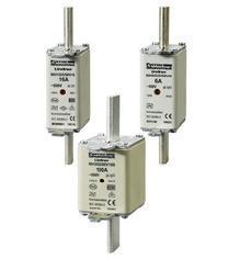 NH Low Voltage Fuse