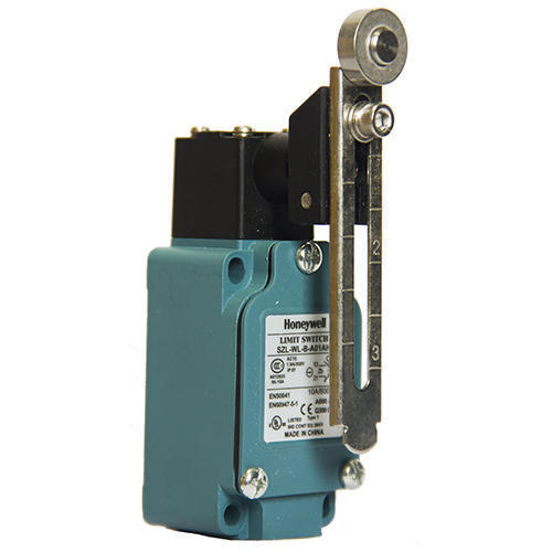 Honeywell SZL-WL-B Limit Switch