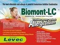 Levocetirizine Montelukast Tablet