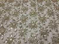 Tikki Work Fabrics
