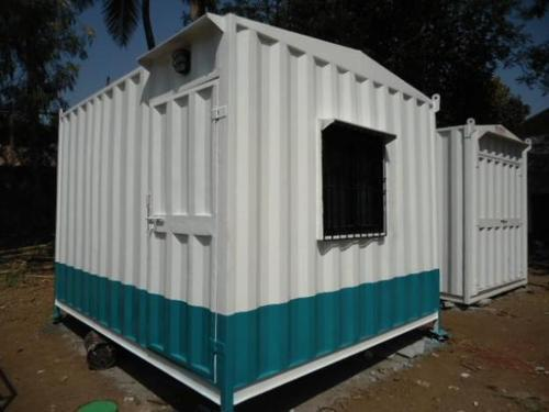 Readymade cabins