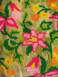 Fukari fabrics