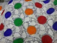 Fulkari fabrics india