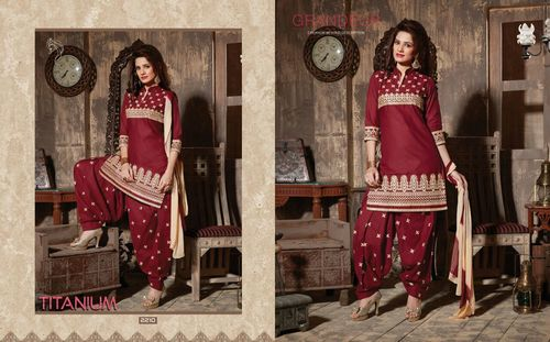 Wholesale Traditional Salwar Suits Online