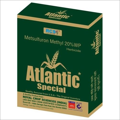 Metsulfuron Methyl 20 % WP