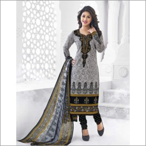 Ladies Printed Salwar Suit