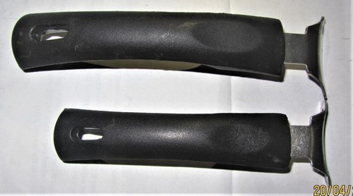 Curve Cookware Handle