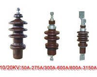 Dry-Type Transformer Bushing