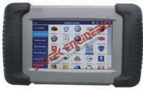 DIAGNOSTIC SCANNERS UNIVERSAL
