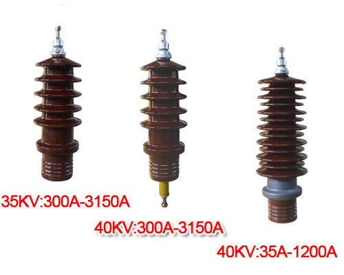 High voltage Transformer Bushings