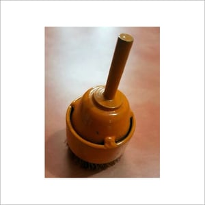 Spindle Cup Brush Set