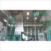 250 Tpd Plant