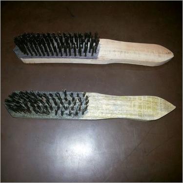 Welder Brush