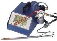 GAS EXHAUST ANALYZER