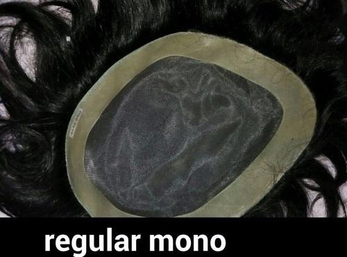 Regular Mono