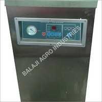 Soya Paneer Vacuum Packing Machine