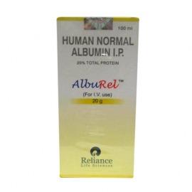 Human Serum Albumin