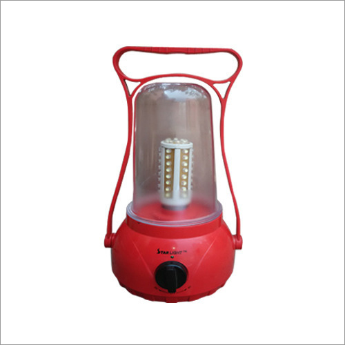 LED Rechargeable Lantern - Surya