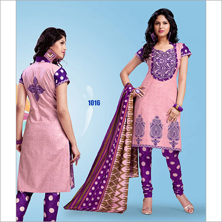 Stylish Suit Dress Material