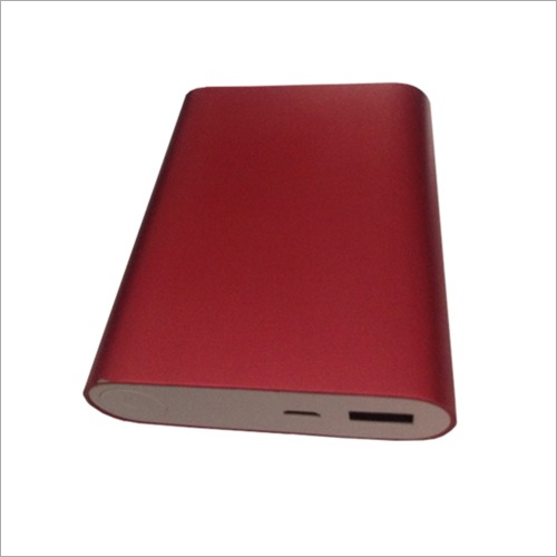 Power Bank 10,400 mAh
