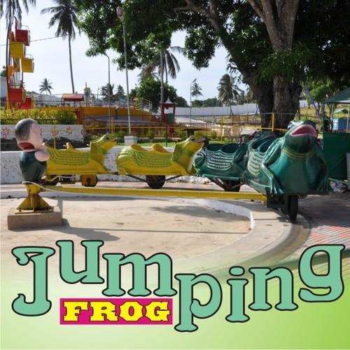 Jumping Frog Ride
