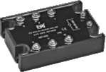 THREEE PHASE 10 AMPS SOLID STATE RELAY