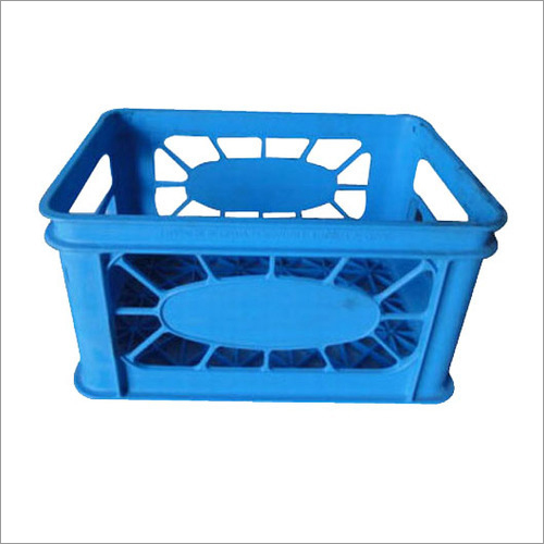 Small Rectangle Crate