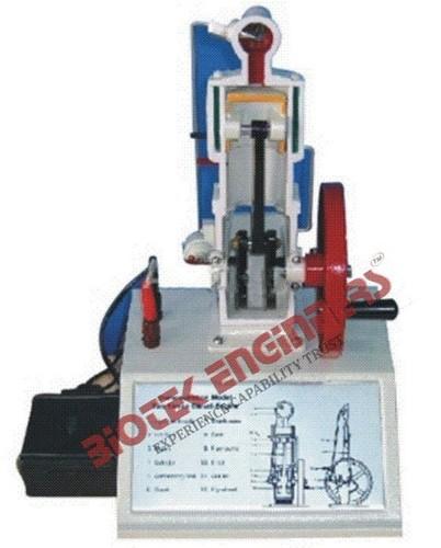 2 STROKE S.I. ENGINES