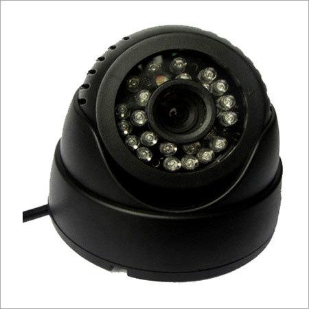 Digital IR Camera