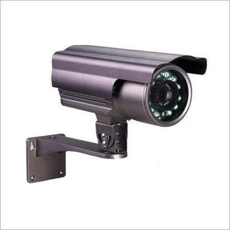 IP Surveillance Camera