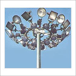 High Mast Light Tower