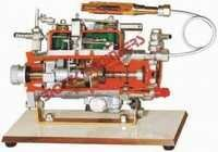 INJECTION PUMP MODELS